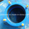 Ductile Cast Iron Pipe를 위한 유연한 Coupling