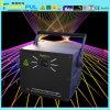 Dt40k Scanner mit 8W RGB Laser Projector