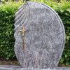 Orion / Vizag granito azul Tombstone e Monumento para a Alemanha Mercado