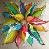Самое новое Handmade Impressionism Floral Painting для Decor (LH-139000)