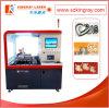 Laser Engraving Cutting Machine/Laser Cutting Machine China-500W Fiber