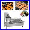 De Doughnut die van het Roestvrij staal van 100% Machine met de Prijs van de Fabriek maakt