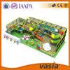 Indoor Amusement Park by Vasia