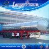 De Diesel Tank Trailer van Oil van het roestvrij staal voor Sale