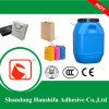 Adesivo di laminazione a base d'acqua per i sacchetti dell'imballaggio