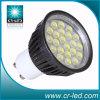Projecteur de GU10 LED/ampoule (GU10-5W)