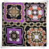 Polyester Satin Chiffon Fabric pour Summer Garment et Scarf