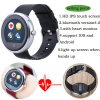 Neue entwickelte intelligente Bluetooth Uhr für IOS und Android (D360 II)