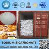 Engranzamento do bicarbonato de sódio 80-120 do produto comestível da alta qualidade