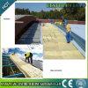 Lane di vetro di Rockwool dell'isolamento termico
