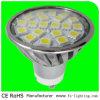 bulbo 20 SMD5050 do diodo emissor de luz de 3.5W GU10