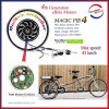 CE 36V 500W Brushless Bike Hub Motor
