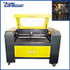 CO2 Laser Engrave와 Cutting Machine