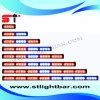 Tir4 1W LED Narrow Stick Light Bar (WB4T)
