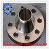 Flanges do aço de carbono de ASTM A105 RF Wn