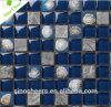 Precio de cristal satinado del ladrillo de cristal del azulejo de cristal transparente