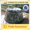 Sichere und haltbare TPU Trinkwasser-Becken-Blase