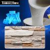 اصطناعيّة حجارة إستعمال سائل قصدير علاج سليكون مطاط
