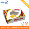 Бумажное Foldable Carton Box Corrugated Box с Clear Window (AZ010418)