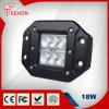 Wasserdichtes 18W CREE LED Arbeits-Licht