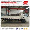 Qilin 2.5 van de Rand van het Gewicht Ton van de Pick-up van de Bestelwagen met Reserveband