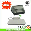 Qualität 30W 100lm/W LED Dusk zu Dawn Sensor Lamp Horizontal LED Wall Light