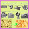 Machine de vente chaude de pommes chips avec le meilleur prix