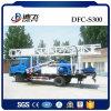 Wasser-Vertiefungs-Ölplattform-Maschine der 300m Tiefen-Dfc-S300 bewegliche getauschte eingehangene für Verkauf
