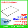 LED Panel Light 36W (LT-PL6060-36W-N)