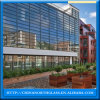 Baixo vidro isolado moderado E, fachada de vidro da vitrificação dobro
