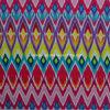 Baumwolle/Spandex gedruckter Ausdehnungs-Twill (Kunst #UC702347P-7)