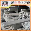 Barra plana retirada a frío de acero inoxidable de la raja ASTM A479 316L
