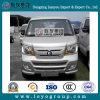 판매를 위한 Sinotruk Cdw 4X2 가벼운 디젤 엔진 소형 트럭