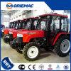 싼 가격 Lutong 50HP 2WD 농장 바퀴 트랙터 Lt500
