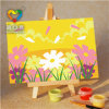DIY Handmade Oil Painting par Numbers Kit pour Kids Christmas Gift