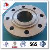 Tipo flange Titanium do anel do ANSI B16.5 de Rtj da flange Titanium da junção