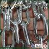Catena a maglia lunga dell'acciaio inossidabile di AISI 316