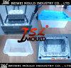 Modelagem por injeção do OEM para caixas de armazenamento plásticas com tampas anexadas