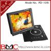 Reproductor de DVD portable con 10.4  monitores de TFT. ¡Apoyar DVD, VCD, DVD-RW, DIVX, caliente!!!