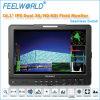 Feelworld Sdi HDMI Cámara-en DSLR Monitor 7 Inch IPS Panel Featured Seamless Switch Waveform para Radio Components Fw1019