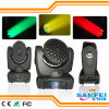 discoteca LED Beam Wash Effect Lights di 36*3W RGBW
