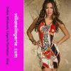 Les robes des femmes rouges de modèle (N117)