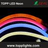 80LEDs/M 유백색 백색 LED 네온 유연한 빛