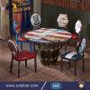 Tableau Sbe-CZ0636 de restaurant de Tableau en métal d'Industral