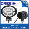 CREE 36W 4X4 hors route 24V LED Machine Work Light