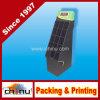 電池Paper Corrugated -ボードPallet Display (6216)