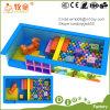Gioco dell'interno di zona/bambino di divertimento del campo da giuoco dei bambini del raggruppamento della sfera