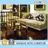 Protección del Medio Ambiente por encargo de madera de muebles del dormitorio del hotel