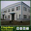 Estructura de acero material de la alta calidad Q235 para el edificio