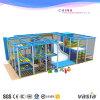 Спортивная площадка превосходных детей конструкции крытая Vasia
